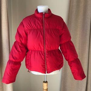 Tommy Hilfiger Puffer Jacket. Size XL.